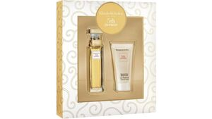 Elizabeth Arden 5th Avenue Eau de Parfum + Body Lotion Set