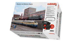 """Märklin 29051 - Digital-Startpackung """"Epoche IV"""""""