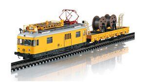Märklin 39973 - Turmtriebwagen Baureihe 701