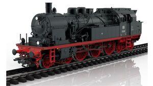 Märklin 39786 - Dampflokomotive Baureihe 78