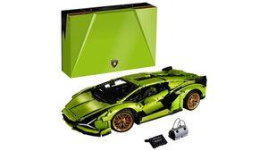 LEGO Technic - 42115 Lamborghini Sián FKP 37