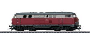 Märklin 39741 - Diesellokomotive Baureihe V 160