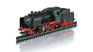 Märklin 36244 - Schlepptender-Dampflokomotive BR 24
