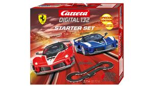 Carrera DIGITAL 132 - Starter Set 2020