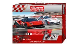 Carrera DIGITAL 143 - GT Race Club