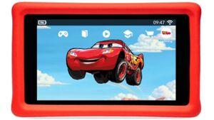 Pebble Gear - Disney Pixar Cars Tablet