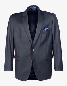 Big Fashion - Woll Sakko Comfort Fit