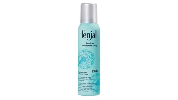 fenjal Deo Spray Sensitive