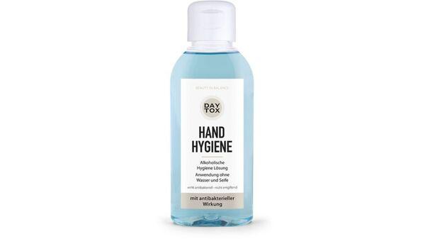 Daytox Hand Hygiene