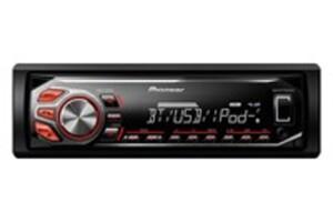 Pioneer MVH-X360BT Autoradio