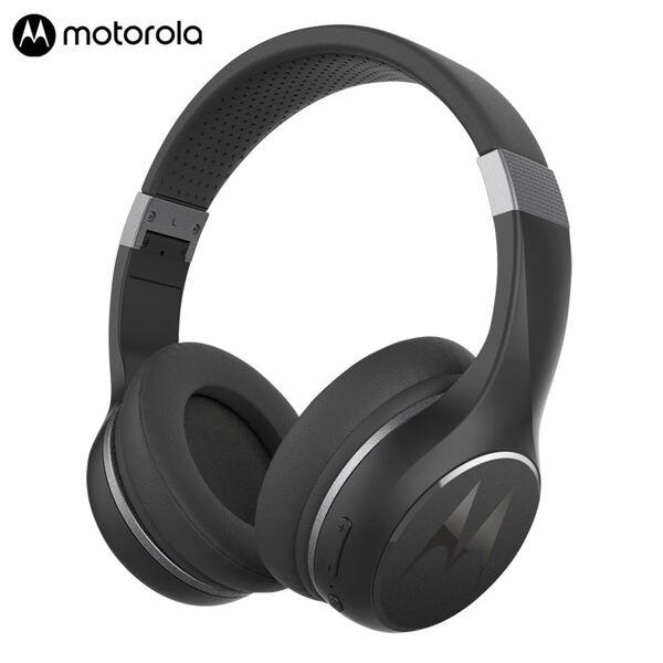 Motorola Escape 220 Bluetooth-Kopfhörer Schwarz