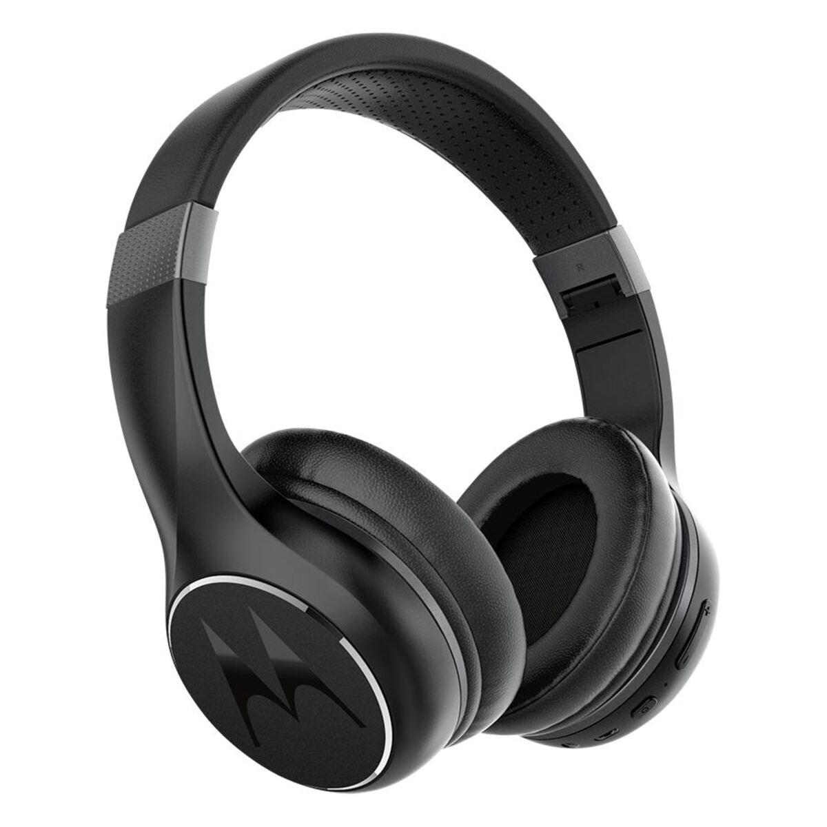 Bild 3 von Motorola Escape 220 Bluetooth-Kopfhörer Schwarz