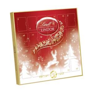 Lindt Mini Adventskalender jeder 109/115-g-Kalender