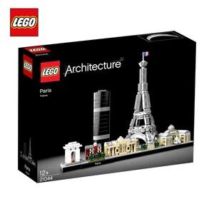 Architecture Paris ab 12 Jahren