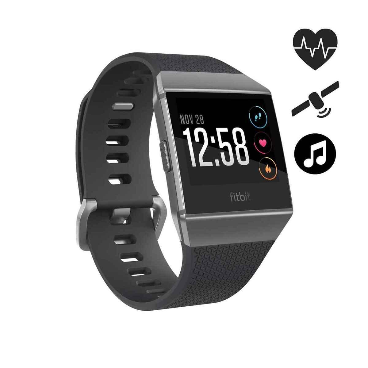 Bild 1 von Coach-Smart-Watch Ionic Herzfrequenz GPS Musik