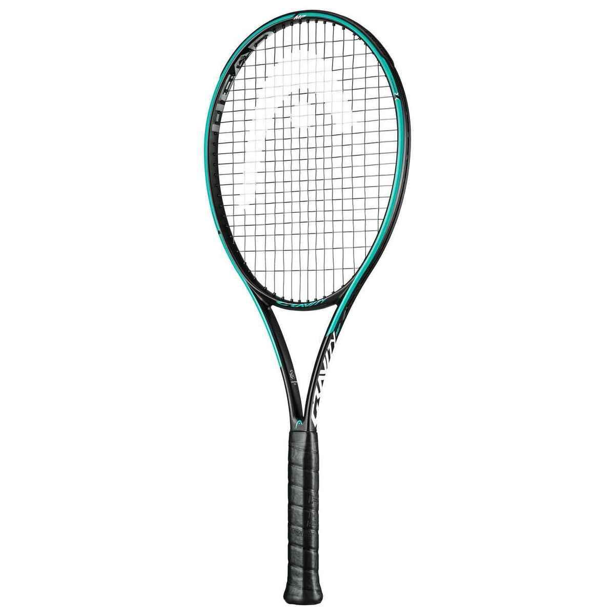 Bild 1 von Tennisschläger Gravity MP Graphene 360+ Erwachsene orange/blau