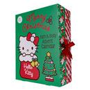 Bild 1 von Adventskalender HELLO KITTY in buchförmiger Box