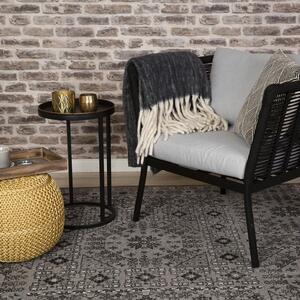 Obsession Teppich My Tilas grey 160x230 cm
