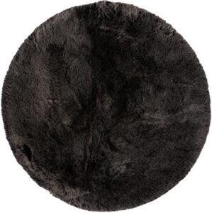 Obsession Teppich My Samba anthracite 80 x 80 round cm