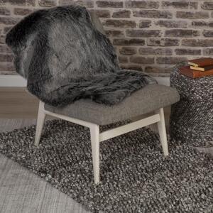 Obsession Teppich My Samba anthracite 80x150 cm