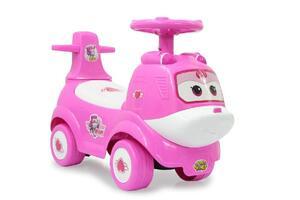 JAMARA Rutscher Super Wings Dizzy pink