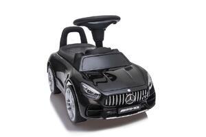 JAMARA Rutscher Mercedes-Benz AMG GT schwarz