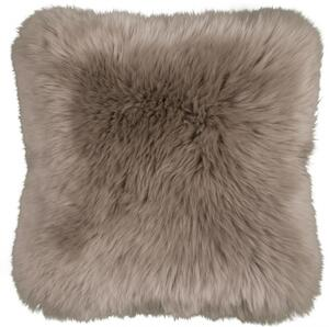 Obsession Kissen My Premium Sheep CUSHION taupe 40x40 cm
