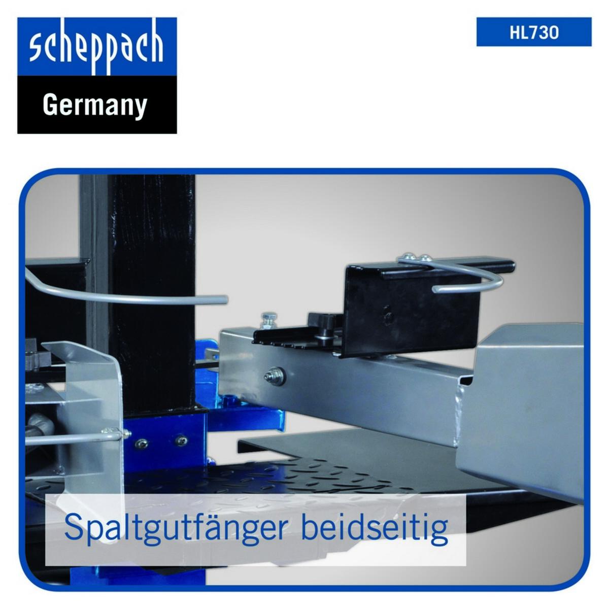 Bild 4 von Scheppach HL730 | 7 T Holzspalter 230 V