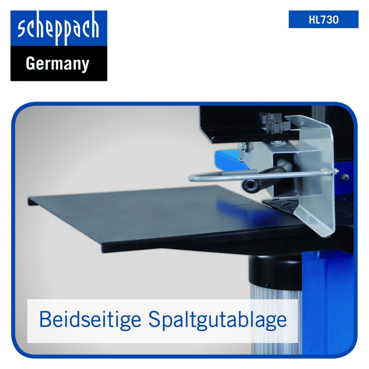 Bild 5 von Scheppach HL730 | 7 T Holzspalter 230 V