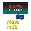 Bild 2 von Baufix Styles Winter-Designlack, Gold Lack - 6er-Set