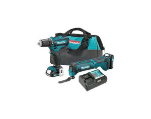 Makita Akku-Set CLX206X2