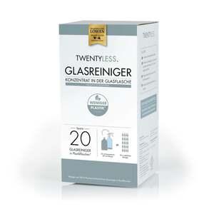 TWENTYLESS. Glasreiniger-Konzentrat Nachfüller