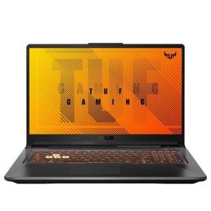 "Asus TUF Gaming A17 FA706IU-H1021 / 17,3"" FHD / AMD Ryzen 7 4800H / 16GB RAM / 512GB SSD / GeForce GTX1660Ti / ohne Windows"