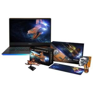 "MSI GE66 Raider 10SFS-460 ""Dragonshield Limited Edition"" - 15,6"" FHD IPS 240Hz, Intel i9-10980HK, 16GB RAM, 1TB SSD, RTX 2070 SUPER, Windows 10 Pro"