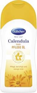 Bübchen Calendula Baby Pflege Öl