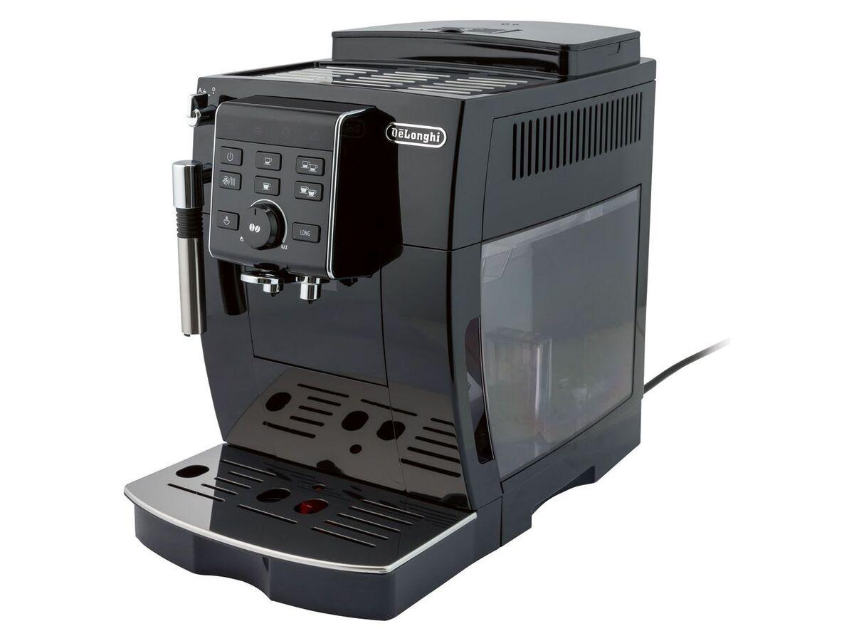 Bild 1 von Delonghi Kaffeevollautomat »ECAM13.123.B«