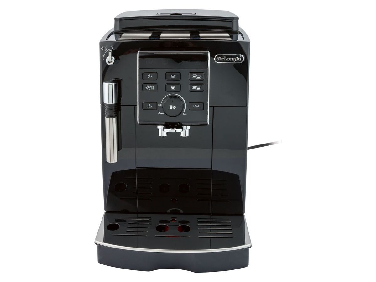 Bild 2 von Delonghi Kaffeevollautomat »ECAM13.123.B«