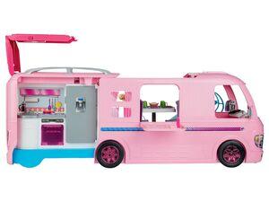 Barbie Wohnwagen »Super Abenteuer-Camper«
