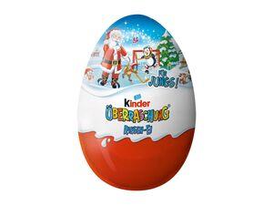 Kinder Überraschung Riesen-Ei