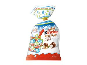 Kinder Schokolade Mini-Eggs-Mix