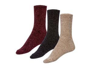 ESMARA® Chenille-Socken