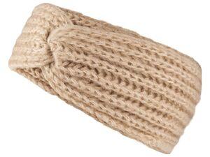 ESMARA® Damen Winteraccessoires Stirnband, aus weicher und wärmender Strickqualität