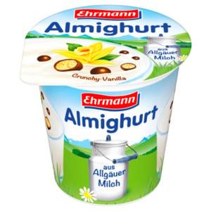 Ehrmann Almighurt Vanilla 150g