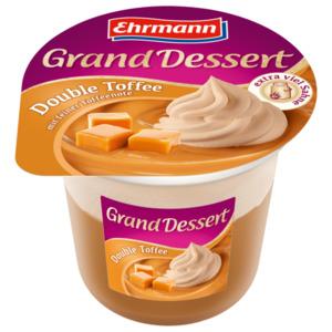 Ehrmann Grand Dessert Double Toffee 190g