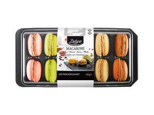 Frische Macarons