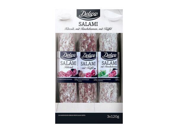 Salami-Box