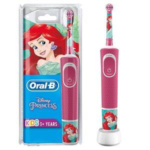 Oral-B Vitality 100 Kids Princess CLS elektrische Kinderzahnbürste