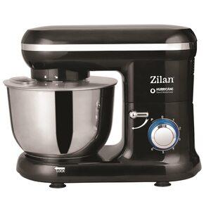 Zilan Küchenmaschine 4,5 Liter 1000 Watt