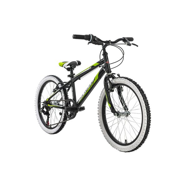 "KS Cycling Kinderfahrrad Scrawler 20"" für Jungen"