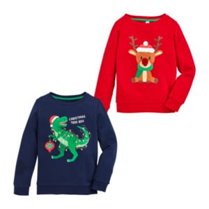 POCOPIANO     Weihnachtspullover